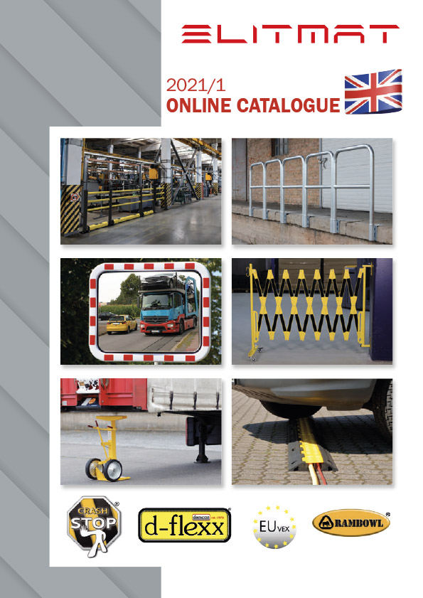 Catalogue of safety and impact protections