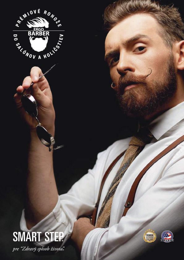 Ergo Barber - katalóg 2020