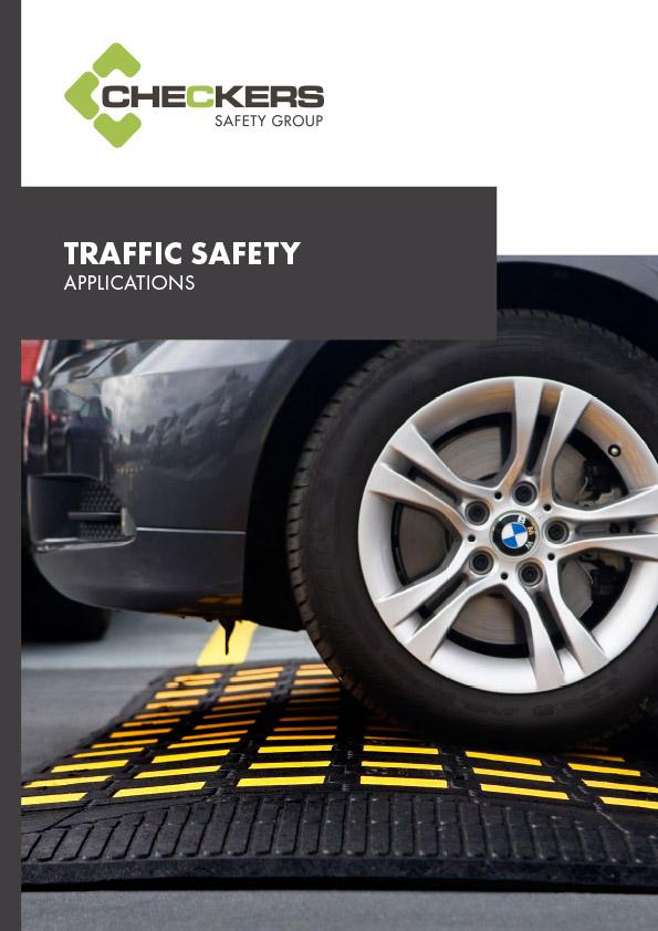 CHECKERS- Dopravné a bezpečnostné aplikácie