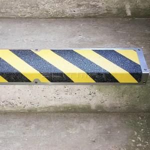 Dosky a schodové profily