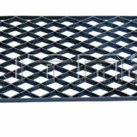 Diamond mat