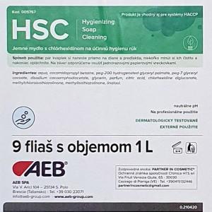 HSC 1L