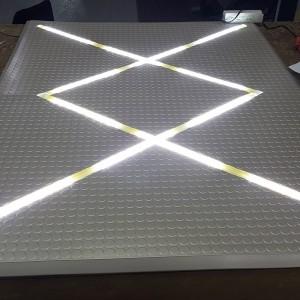 LED MATTING
